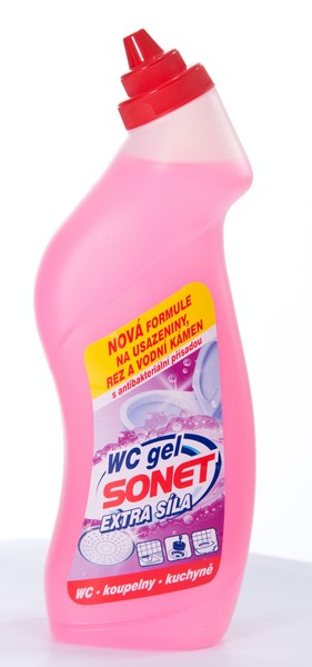 Sonet WC gel