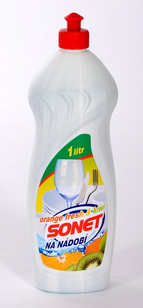 SONET dishwashing detergents