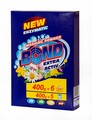 BOND washing powder